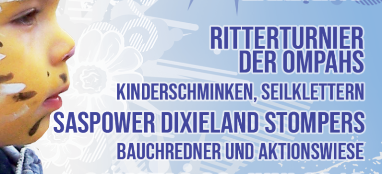 Stadtteilfest Schmellwitz 2018!